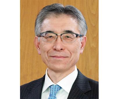 中部新春特集:2020新春の抱負=東海農政局・富田育稔局長