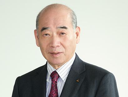 中部新春特集:有力メーカートップに聞く=井村屋グループ・浅田剛夫会長
