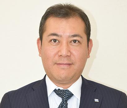 中部新春特集:有力メーカートップに聞く=ワタナベフーマック・渡邊将博社長