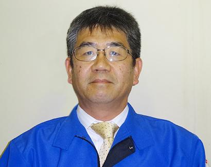 中部新春特集:有力メーカートップに聞く=ユタカフーズ・橋本淳社長