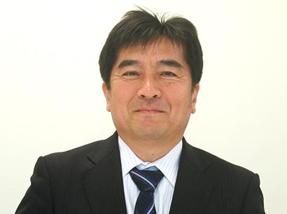 中部新春特集:有力メーカートップに聞く=味食研・木葉裕章社長