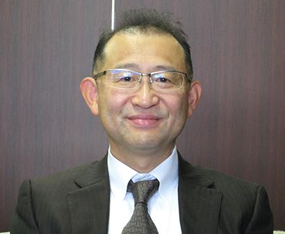 中部新春特集:有力メーカートップに聞く=天狗缶詰・伊藤圭太郎社長
