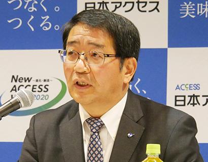 日本アクセス、東日本春季展示商談会を開催 フルライン卸の機能磨く