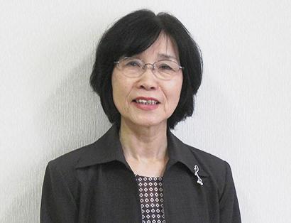 北海道新春特集:2020新春の抱負=北海道消費者協会・畠山京子会長