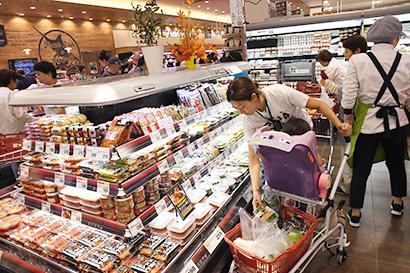 関西四国新春特集:消費者アンケート 増税で消費マインド冷え込み懸念