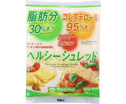 関西四国新春特集:代替食品=マリンフード 脂肪分30%オフ「スティリーノ」