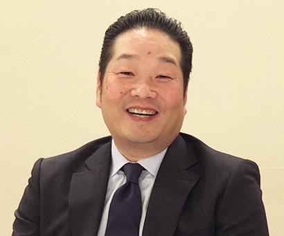 コノミヤ・芋縄隆史代表取締役社長