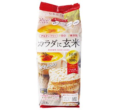 関西四国新春特集:スポーツ・健康=幸福米穀 新たな食習慣を提案