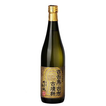 関西四国新春特集:地域商材=堺泉酒造 観光客に「特別純米酒」訴求