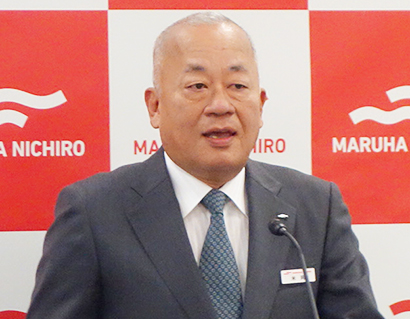米岡潤一郎副社長