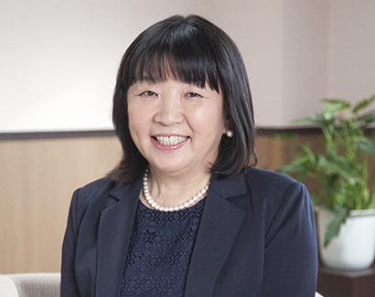 関西食品業界キーマンに聞く今年の戦略:松谷化学工業・松谷晴世社長