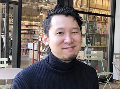 「中目黒 蔦屋書店」岩田理宏店長に聞く ハナマルキ「透きとおった甘酒」の魅力