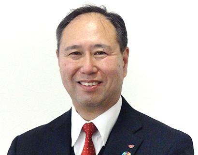 吉田広之社長