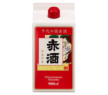 みりん類・料理酒特集:千代の園酒造 料理用途にも広がる「赤酒」