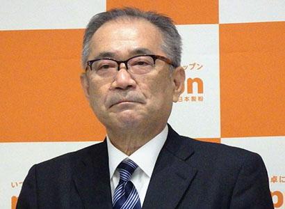 藤井勝彦本部長