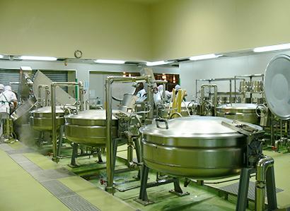 ◆全国学校給食週間特集:学校給食食材市場4922億円 3万92校で実施