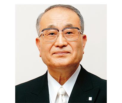 食品ヒット大賞特集:ごあいさつ 日本食糧新聞社会長CEO・今野正義