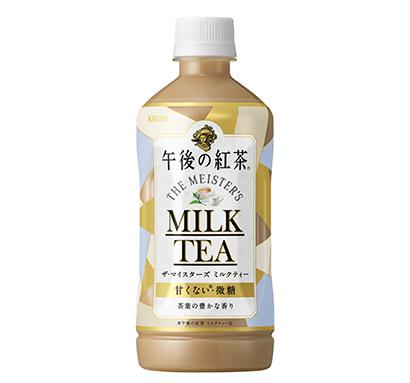 食品ヒット大賞特集:優秀ヒット賞=キリンビバレッジ「午後の紅茶 ザ・マイスタ…