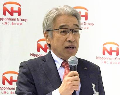 日本ハム冷凍食品、20年春夏新商品 肉メニュー強化で多様な食シーンに対応