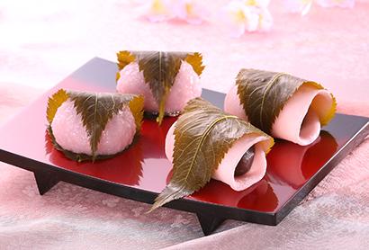 ◆穀粉・製菓原材料特集:もち粉需要が増加 人気のコンビニスイーツ