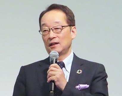 カスミ次期社長・山本慎一郎氏、次期中計に新モデル デジタル戦略で再構築