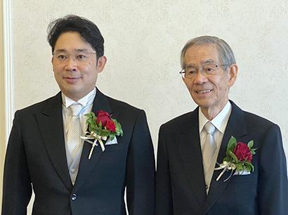 新日本ウエックス、「創立50周年記念パーティー」開催 タイで積極展開を