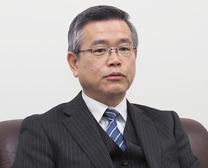 春季新潟食品産業特集:イオンリテール北陸信越カンパニー・岸孝司支社長