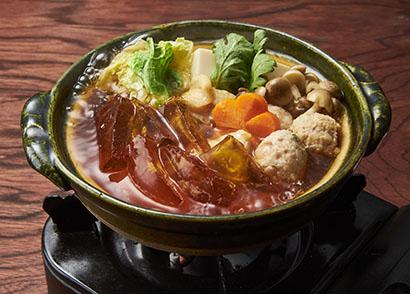 新田ゼラチン、「食べるコラーゲン」発売 温・冷製メニューに対応
