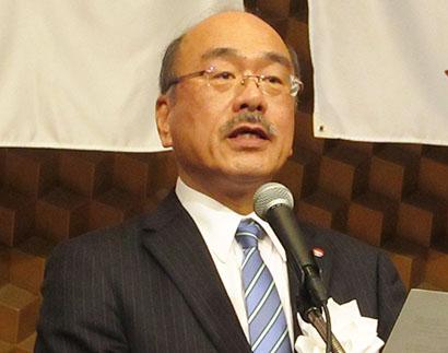 鹿児島県酒造組合、本格焼酎鑑評会を開催 11製造場に総裁賞