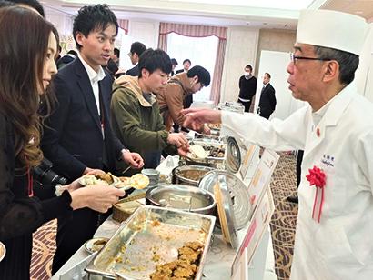 「米マッチングフェア2019」東京会場開催 コメ輸出など期待と可能性を