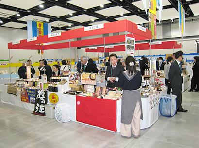 北陸中央食品、「春の商談会」開催 地方卸と初の協働