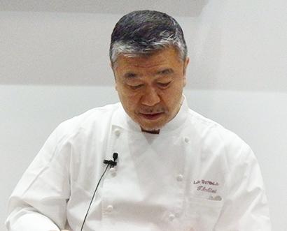 日本製粉、SMTSに出展 「いつも食卓に、ニップン」テーマに商品アピール
