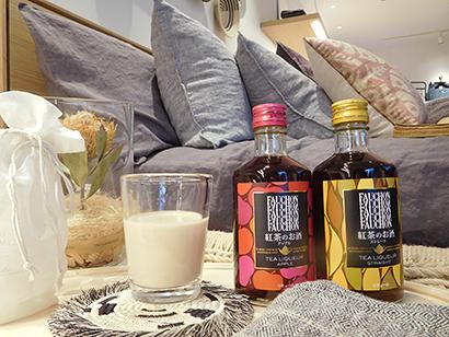 アサヒビール、「フォション 紅茶のお酒」発売 女性の家飲み開拓