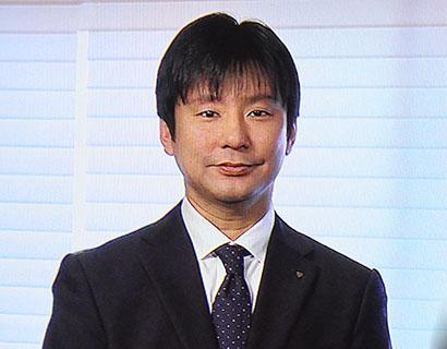 Mizkanプレゼンテーション2020特集:Mizkan・吉永智征社長兼CE…