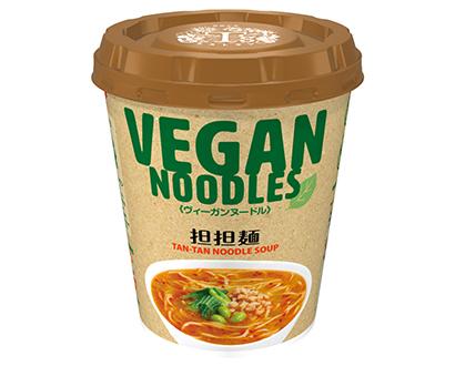 即席麺特集:主要メーカー動向=ヤマダイ 「凄麺」中心の商品戦略
