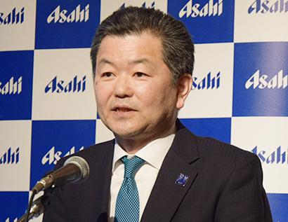 アサヒビール、方針説明会 高付加価値品提案へ 北海道を活性化