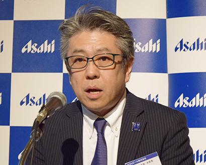 門田高明北海道統括本部理事本部長