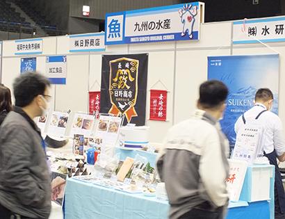 岩田産業グループ、「春夏フードフェア」開催 食を通じて九州を元気に