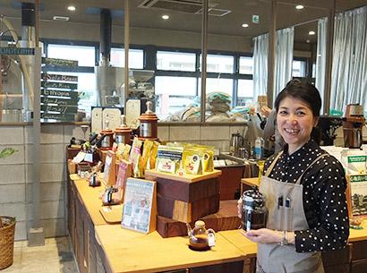 コーヒー・コーヒー用クリーム特集:Unir 日常提案を継続