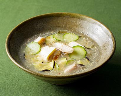 北海道味の素社、ほんだしと旬食材でアイヌ伝統料理を訴求