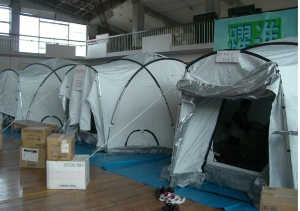 アマニ事典(第7回)  災害避難時の栄養バランスを保つためにアマニはストックしておく【PR】