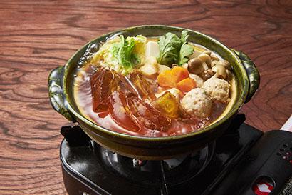 新田ゼラチン、「食べるコラーゲン」上市 温・冷製メニューに応用可