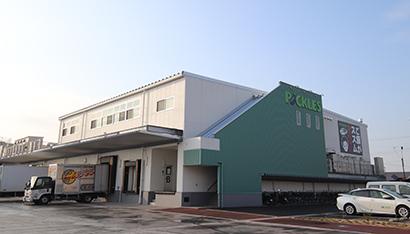 新工場紹介:ピックルスコーポレーション西日本・佐賀工場 九州地区の生産拠点