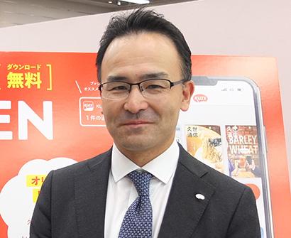 久世、大阪で提案会開催 テークアウト経時変化などに対応 関西圏前年比7%増