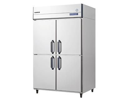 フクシマガリレイ、新型業務用冷凍冷蔵庫「TheGalilei」シリーズ発売