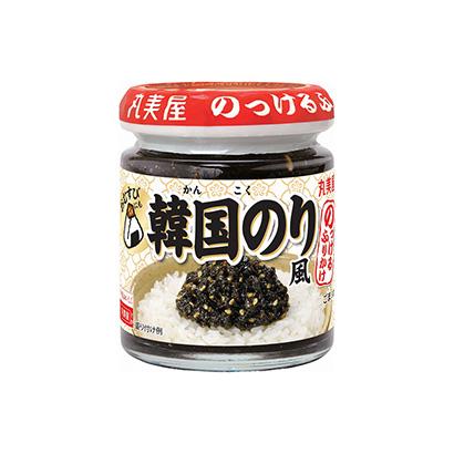 「のっけるふりかけ 韓国のり風」発売(丸美屋食品工業)