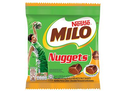 ネスレ日本、6年ぶりに「ミロ」の菓子 マレーシアから直輸入