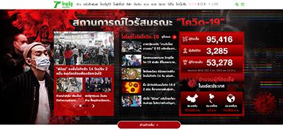 新型コロナ:タイ飲食店にも影響 客足途絶え戦々恐々 コメ価格上昇が追い打ち