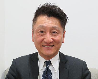 関西地域卸特集:名畑・名畑豊社長 お客さまに選ばれる企業へ