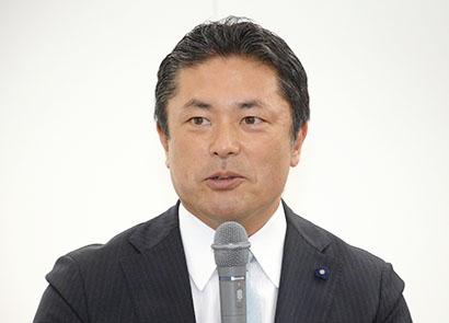 食品産業文化振興会、三菱商事・田中氏講演 「人権・環境保全に認証パーム油を」